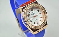Женские часы HUBLOT Big Bang Gold Black