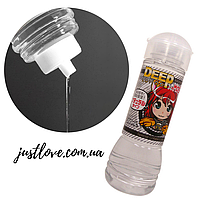 Cмазка для мастурбатора Magic Eyes DEEP Lube Natural (300 мл) на водной основе