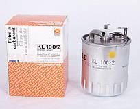 Фильтр топливный Sprinter,Vito CDI Khecht