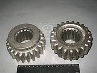 Шестерня 3-передний МТЗ, зубьев = 21 (Производство МЗШ) 50-1701045, ADHZX