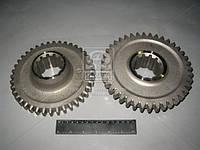 Шестерня 4-передний МТЗ, зубьев = 40 (Производство МЗШ) 50-1701216, AEHZX
