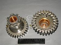 Шестерня привода 2-й ступени (Производство МТЗ) 50-1701198-А, AGHZX