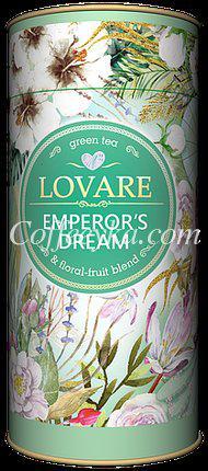 Чай Lovare Мечты Императора 80