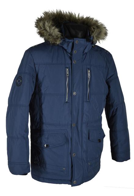 Мужские куртки и теплые жилетки оптом