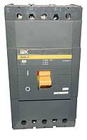 Автоматический выключатель ВА88-37 250 А