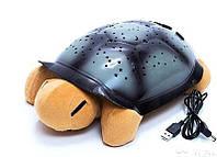 Ночник черепаха проектор звездного небо