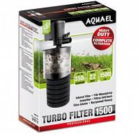 Внутренний фильтр AquaEl Turbo Filter 1500 для аквариума до 350 л