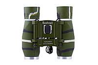 Бинокль Bushnell 12x25 (green)