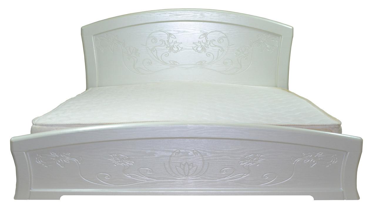 Кровать Эмилия 1,8 м