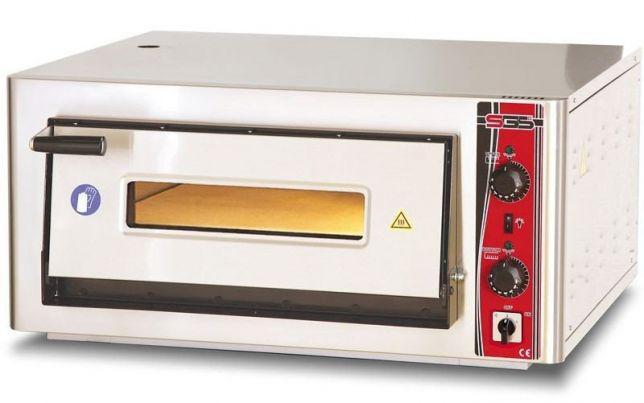 Печь электрическая для пиццы SGS РО 6868 Е
