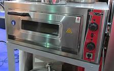 Печь электрическая для пиццы SGS РО 6868 Е, фото 2
