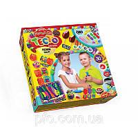 "Творчество ""Тесто для лепки ""Master Do"" 30 цветов в коробке ДАНКО - ТОЙС, набор для детского творчества"