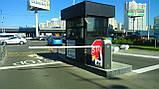 Швидкісний шлагбаум CAME G3000 GARD3 з швидким підняттям стріли, фото 8