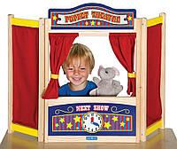 Ляльковий театр, фото 1