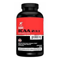 Betancourt nutrition  BCAA 2:1:1 300 caps