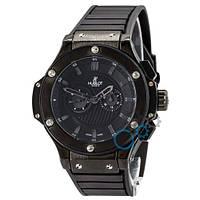 Часы Hublot King Power Automatic All Black