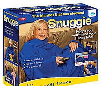 Плед с рукавами Snuggie