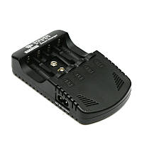 Зарядное устройство PowerPlant для аккумуляторов AA, AAA,9V/ PP-EU401