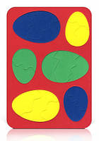 "Мозаика-головоломка ""Яйца"" (111)"