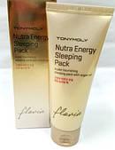Маска ночная несмываемая TONYMOLY Floria Nutra Energy Sleeping Pack 100мл
