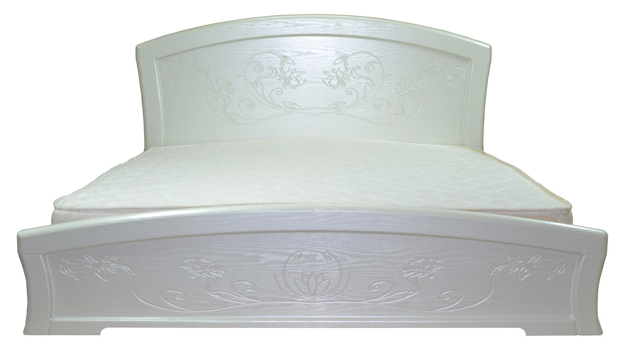 Кровать Эмилия 1,4 м