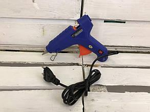 Клеевой пистолет средний