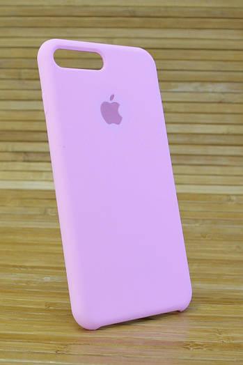 Чехол на Айфон, iPhone 7+ / 7 Plus Original Elite COPY розовый