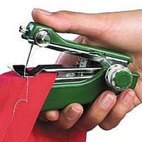 Ручная швейная машинка мини