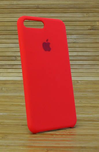 Чехол на Айфон, iPhone 7+ / 7Plus Original Elite COPY красный