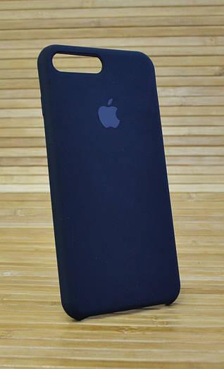 Чехол на Айфон, iPhone 7+ / 7Plus Original Elite COPY черный