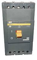 Автоматический выключатель ВА88-37 400 А