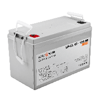 Аккумулятор гелевый GEL - 120 Ач 12В LogicPower LP-GL 12-120 AH
