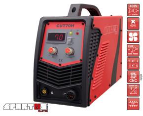 Аппарат плазменной резки CUT100H CNC SPARTUS Master