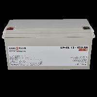 Аккумулятор гелевый GEL - 150 Ач 12В LogicPower LP-GL 12-150 AH