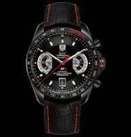 Кварцевые часы TAG Heuer Grand Carrera (Таг хоер гранд каррера) 17 кал