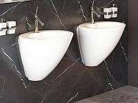 Раковина подвесная (51*51 см)  Idevit Alfa 3101-2505