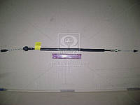 Тяга акселератора ГАЗ 33104 ВАЛДАЙ тросик (Производство ГАЗ) 33104-1108050, AAHZX