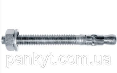 ETKD Анкер M6x80/40 цб одноконусный