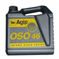 Масло гидравлическое Eni OSO 46 (Канистра 4л)