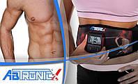 Пояс для похудения миостимулятор Аб Троник Х2 Ab Tronic X2