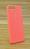 Чехол на iPhone 8+/8Plus Original Elite COPY оранжевый