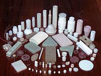 Изготовление деталей и узлов из технической керамики
