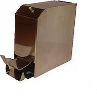 Диспенсер/Контейнер для валиков (стальной) автоклавируемый