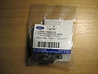 Комплект креплений  задних брызговиков Ford Focus 2 (1437188)