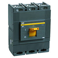 Автоматический выключатель ВА88-40, 3P 800 А, 35 кА с э/м расцепителем МР 211 ИЭК