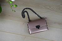 Кожаная  сумка-клатч Leather Contry
