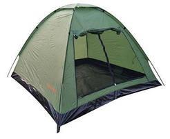 Палатка Treker MAT-107 (Трехместная)
