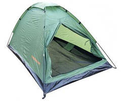 Палатка Treker MAT-100 (Двухместная )