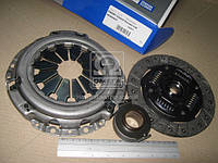 Сцепление HONDA JAZZ 1.2-1.3 02-07 (производство EXEDY), AHHZX