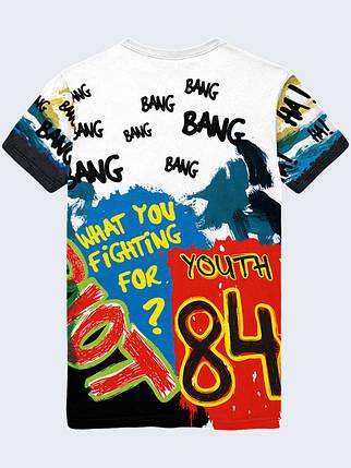 Футболка Bang-Bang, фото 2